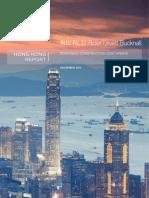 RLB Hong Kong and China Report December 2012
