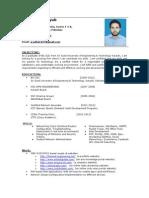 CV-A.Sattar