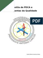 Apostila_PDCA_Ferramentas