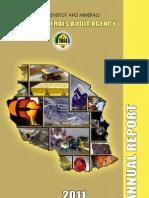 TMAA Annual Report 2011F