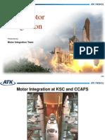 4 KSC Motor Integration