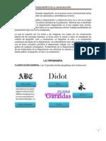 Resumen de Diseño Grafico Nro 03