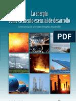 La Energia Como Elemento Esencial de Desarrollo[1]