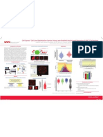 SAFC Biosciences Scientific Posters - Cell Xpress™ Cell Line Optimization Service Using Laser-Enabled Analysis and Processing (LEAP™) Technology