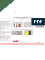SAFC Biosciences Scientific Posters - Virus Production in Vero Cells Using a Serum-Free Medium