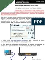 Dsl2640b Firmware