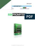 EdiPrompter2 Help