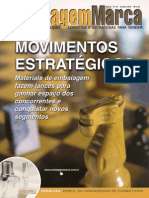 Revista EmbalagemMarca 038 - Outubro 2002