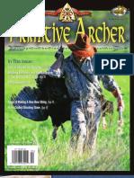 Primitive Archer Magazine 04-2012