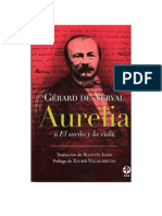 Gerard de Nerval Aurelia