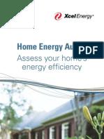 Xcel-Energy---Minnesota-Home-Energy-Audit