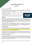 Capítulo 03 - Rocas Sedimentarias - A - 2012-II