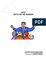 Manuan LIFO