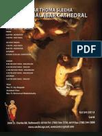 Bulletin 02-24-2013