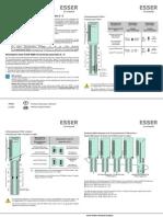 Information Sheet 8008
