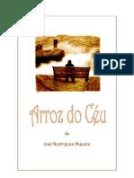 Arroz do céu de José Rodrigues Miguéis