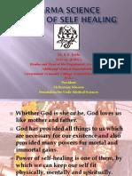Marma Scince Power of Self Healing 1