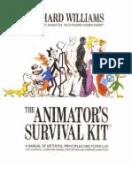 The Animator's Survival Kit - Richard Williams (English).pdf