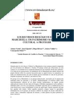 Recursos Biologicos Manch AlAxar.pdf