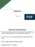 IES-04 Neptune Info