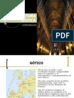 Catedrales del Gótico