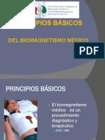 01 Principios Basicos Del Biomagnetismo Medico (Lic. Jorge Tapia)