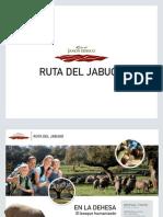 Ruta Del Jabugo Folleto Def