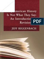 Why American History is Not What They Say