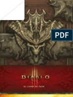 Diablo III - El Libro de Cain