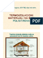 Termoizolacioni materijali