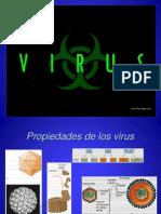 Virus, Algas Hongos y Protozoos Importancia Ambiental