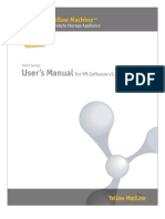 Yellow Machine Users Manual