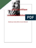 Alzheimer Texte Entier Derniere Version
