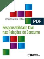 Civil-Resp. Civil-Relações Consumo-Roberto S. Lisboa