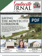 Saving the Montecito Corridor