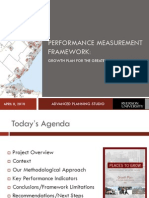 Performance Indicators Presentation