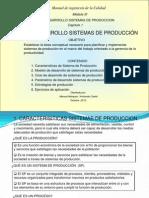 Bases Desarrollo Sistemas Producción