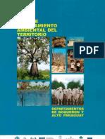 Plan de Ordenamiento Ambiental Territorial Del Chaco Paraguayo