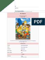 The Simpsons.docx