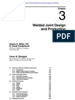 Welded Joint Design