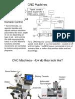 Class CNC