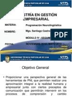 Presentacion Pnl-mge 2013