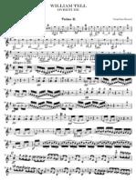 Rossini Overture William Tell-Vi2