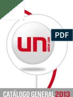 Unicer General 2013