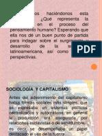 Pensamiento Social Latinoamericano