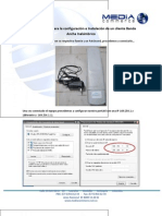 Manual Para Instaladores Canopy