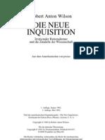 34456201 Wilson Robert Anton Die Neue Inquisition