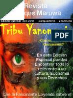Revista Cacique Maruwa 1