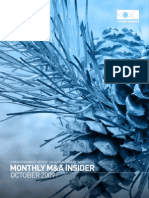 Monthly M&A Insider_October_2009.pdf