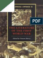 Literature-of-World-War-I
